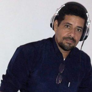 DJ Franklin Downs da Som RJ - DJ, Som e Luz RJ - Sonorização e Iluminação de Festas e Eventos no Rio de Janeiro