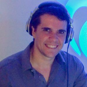 DJ Gustavo Effe da Som RJ - DJ, Som e Luz RJ - Sonorização e Iluminação de Festas e Eventos no Rio de Janeiro
