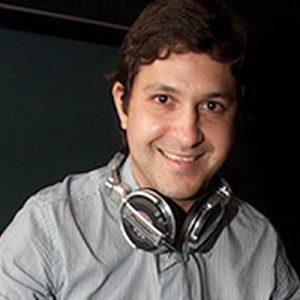 DJ Rodrigo Mendonça da Som RJ - DJ, Som e Luz RJ - Sonorização e Iluminação de Festas e Eventos no Rio de Janeiro